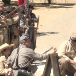 Video: Civil War Days event brings history to life