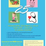 Gavilan to present 25th annual health fair