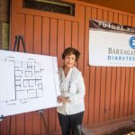 Hazel Hawkins plans September grand opening of Diabetes Center