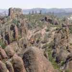 No shuttle Saturday at Pinnacles means long hikes, lines
