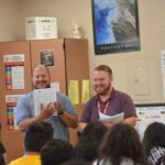 Co-teaching highlights inclusion focus at SBHS