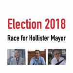 Video: Interviews with candidates for Hollister mayor