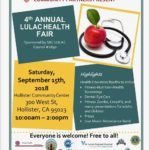 LULAC to host fourth annual Health Fair