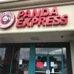 Updated: Gas leak started in Panda Express kitchen