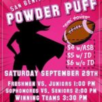 SBHS Powder Puff games set for Saturday