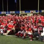 Balers win Prune Bowl over rival Gilroy