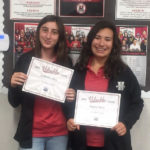 Baler athletes of the week are from golf, field hockey