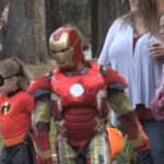 Video: Halloween at San Juan Bautista Library