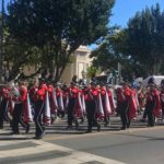Photos: SBHS Homecoming marches through downtown