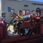 Photos: Fire department hosts public at annual open house