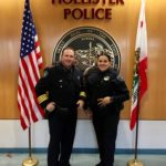 HPD welcomes newest officer