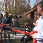 Video: Hospital celebrates Barragan Family Diabetes Center