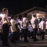 Video: Hollister Youth Band performs 'Jingle Bells' at parade