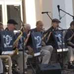 Video: Mr. O's Jazz Band performs at Lights On Celebration
