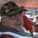 Video: Hollister veteran shares story from Korean War