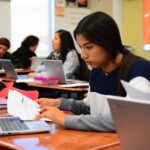 Data highlight academic strides at San Benito High School
