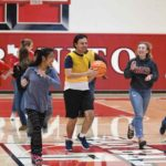 SBHS adds Gifted Basketball to programs