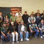Photos: LULAC honors local veterans at annual breakfast