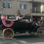 Photos: Parade honors veterans in downtown Hollister
