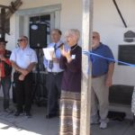 Year in Video: Historic Walking Trail Dedication