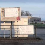 Trespassing prompts Salvation Army to halt donations