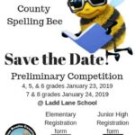 Spelling Bee S-E-T for January