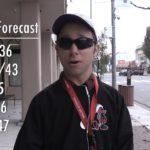 Weather: Rain possible over the weekend