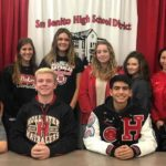 SBHS names All-Academic Team