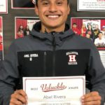 SBHS Athletes of the Week are soccer players