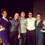 Stage company names winners from annual awards show