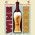 Details announced for seventh annual Wine & Beer Stroll