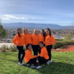 SBHS students perform in West Coast Elite Dance Competition