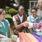 Girl Scouts launch cookie season