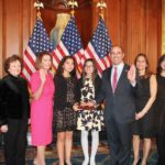 Panetta sworn in for second term