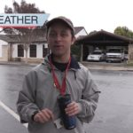 Weather: Blustery conditions expected in Hollister
