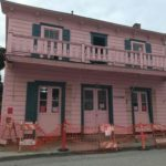 San Juan declares abatement of historic La Casa Rosa building