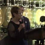 Video: Cosio accepts Ambassador of the Year honor