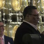 Video: Scenes from 98th Chamber Awards Dinner