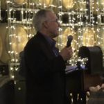 Video: Quaid accepts Man of the Year award at chamber dinner
