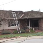 Video: Hollister crews respond to house fire on Cienega Road