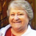 Obituary: Joann Patch (1943-2019)