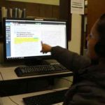Gavilan's accessible education center offers learning solutions
