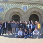 Migrant students tour NorCal colleges