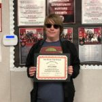 SBHS names Baler STRONG winners for Feb. 25-March 1