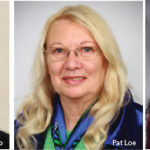 Local Democrats add three members to committee