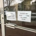 Water damage forces closure of San Benito County library