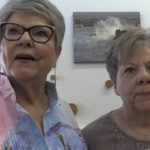 Video: Artists show work for annual Open Studios tour