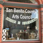 Arts Council becomes first Green Business nonprofit in county