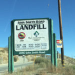 Landfill remains open for some hauling, but credit card required