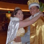 Photo: SBHS announces 2019 prom king and queen